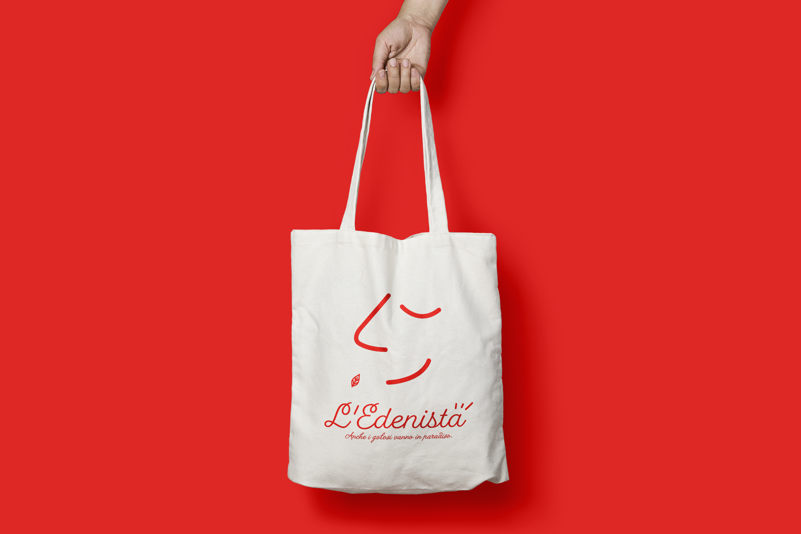 Edenista_shoppingbag