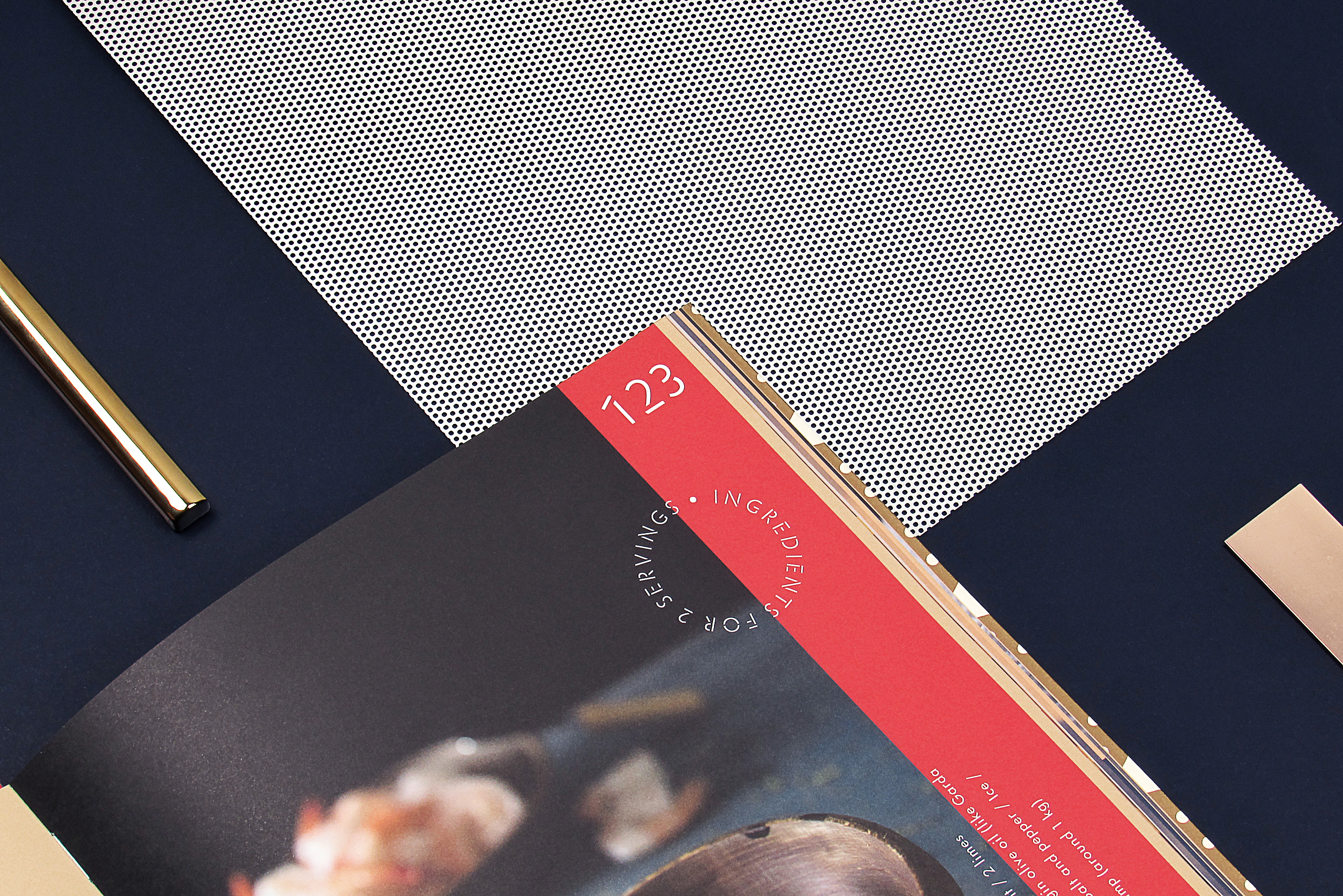 → Barilla Pasta World Championship / The book