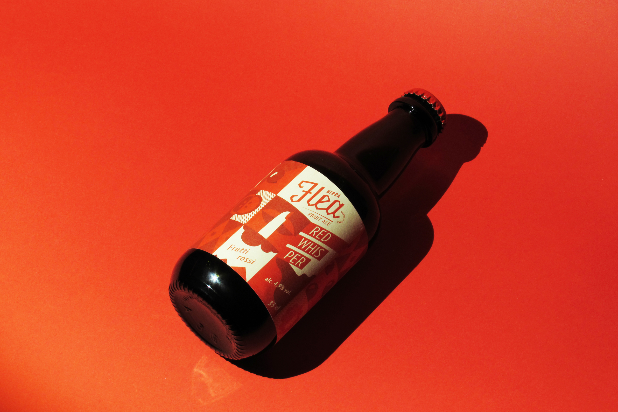 → Birra Flea / Fruit Ale