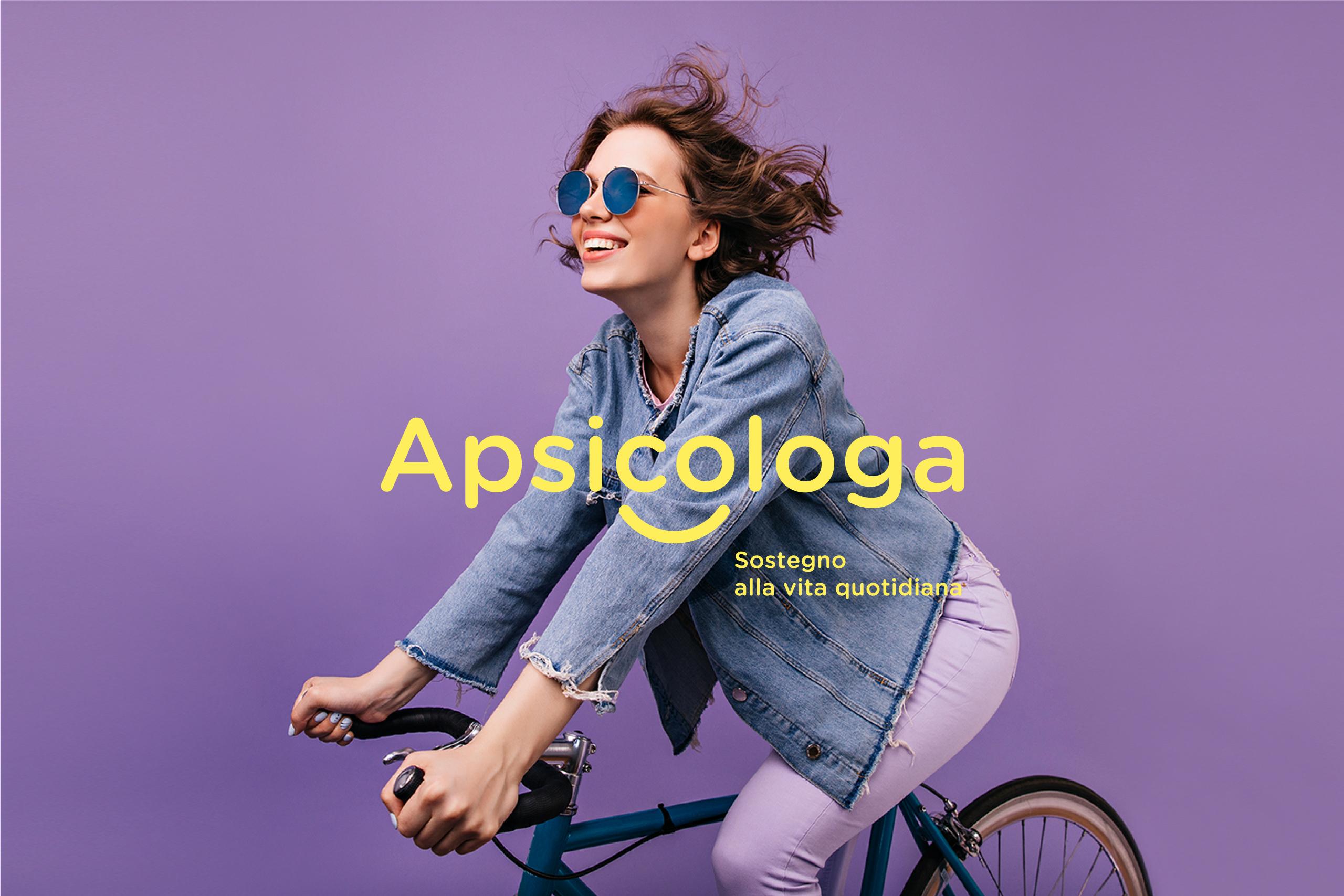 → Apsicologa / Sostegno alla vita quotidiana