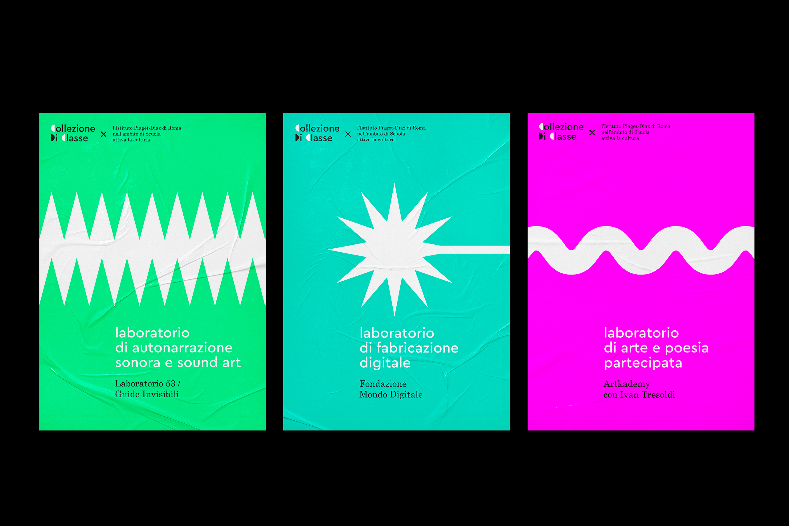 Giampiero_Quaini_collezionediclasse_poster_simboli