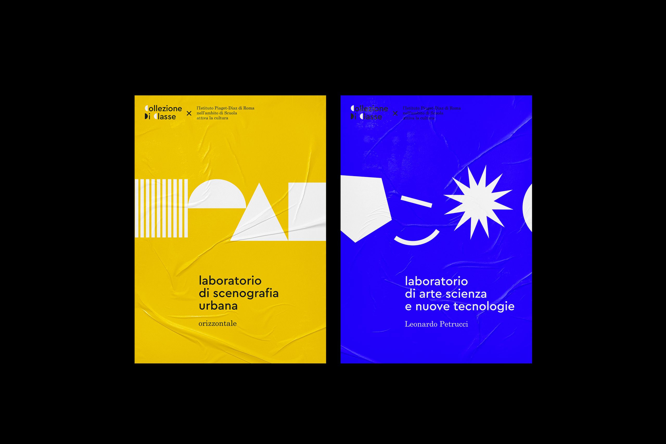 Giampiero_Quaini_collezionediclasse_poster_simboli_2